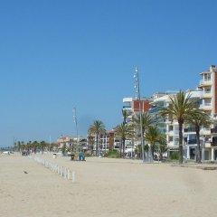 Отель Villa Service Edificio Barco пляж фото 2