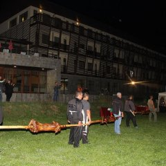 Borika Hotel Чепеларе спортивное сооружение