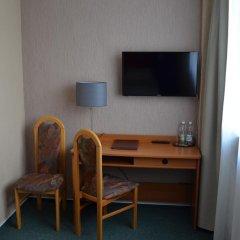 Hotel Gromada Poznań 3* Номер категории Эконом с различными типами кроватей фото 3