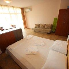 Отель in Grand Kamelia Болгария, Солнечный берег - отзывы, цены и фото номеров - забронировать отель in Grand Kamelia онлайн комната для гостей фото 3