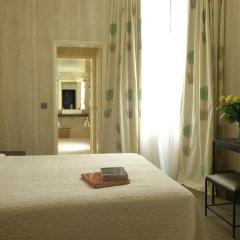 Hotel du Danube Saint Germain комната для гостей фото 4