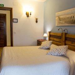Отель Bed and breakfast Flor de Vida комната для гостей фото 2