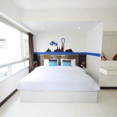 Отель Bann Sabai Rama Iv 3* Стандартный номер фото 12