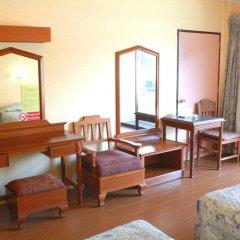 Pattaya Garden Hotel 3* Стандартный номер с различными типами кроватей фото 5