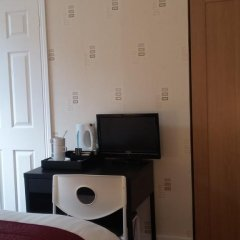 Garth Hotel Лондон удобства в номере фото 2