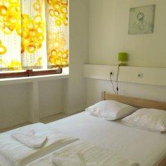Hostel Old Lab Стандартный номер с различными типами кроватей фото 7