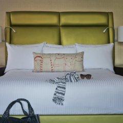 Shelburne Hotel & Suites by Affinia 4* Стандартный номер с различными типами кроватей фото 6