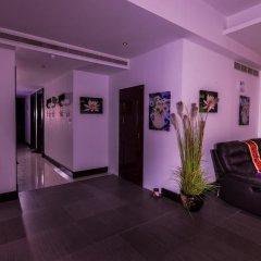 Отель Belair Executive Suites спа
