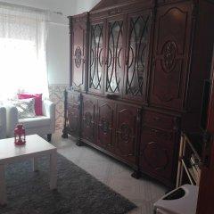 Отель Oeiras Park Villa интерьер отеля