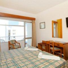 Отель Js Yate 4* Стандартный номер с двуспальной кроватью фото 8