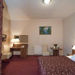 Отель JASEK Вроцлав комната для гостей фото 3