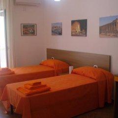 Отель Bed and Breakfast Marinella Порт-Эмпедокле спа