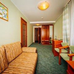 Гостиница Волга 3* Полулюкс с разными типами кроватей фото 3