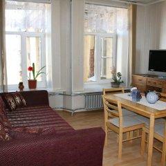 Апартаменты Apartments on Shpalernaya комната для гостей фото 5