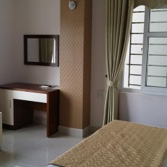 The Light Hotel 2* Номер Делюкс с двуспальной кроватью фото 3