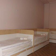 Holiday Hostel Кровать в общем номере двухъярусные кровати фото 7