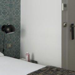Отель Monsieur Helder 3* Стандартный номер с различными типами кроватей
