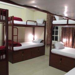 Отель Travelers Home Далат удобства в номере