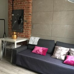 Апартаменты Old Town Apartment / Igielnicka комната для гостей