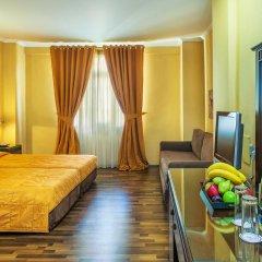 Egnatia Hotel 3* Стандартный номер с различными типами кроватей фото 13