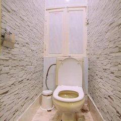 Гостиница Flatio на Щелковской ванная фото 2