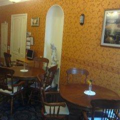 Гостиница Гостевой Центр Коралл питание фото 2