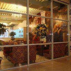 Гостиница Галерея Вояж балкон