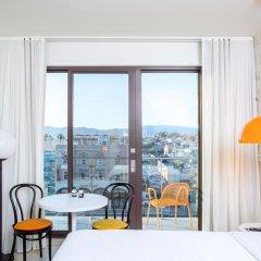 Hotel Erwin, a Joie de Vivre Boutique Hotel 4* Номер Делюкс с различными типами кроватей фото 2