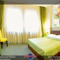 Гостиница Road Star Стандартный номер разные типы кроватей фото 6