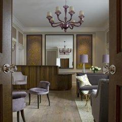 Отель Beaufort House - Knightsbridge Великобритания, Лондон - отзывы, цены и фото номеров - забронировать отель Beaufort House - Knightsbridge онлайн интерьер отеля фото 2