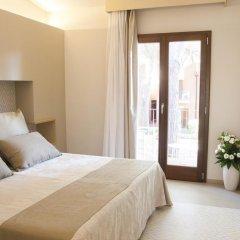 Hotel Corte Rosada Resort & Spa 4* Стандартный номер с различными типами кроватей фото 7