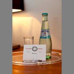 Gildors Hotel Atmosphère 3* Номер Комфорт с различными типами кроватей фото 6