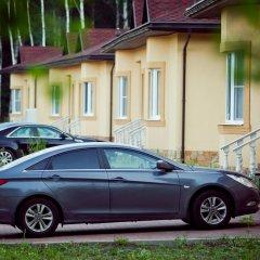 Гостиница Яхонты Ногинск 4* Коттедж с различными типами кроватей фото 5
