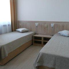 Гостиница Астория 3* Кровать в мужском общем номере с двухъярусной кроватью фото 6