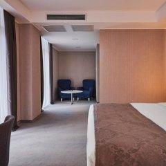 Отель Gallery Palace 4* Полулюкс с различными типами кроватей фото 4