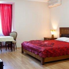 Отель Lvovi Street комната для гостей фото 4