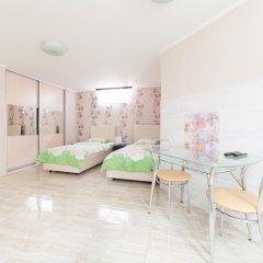 Гостиница Домашний Уют Апартаменты с различными типами кроватей фото 30