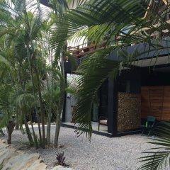 Отель In Touch Resort 3* Номер Делюкс с 2 отдельными кроватями фото 13