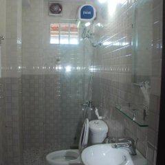 Отель Lam Chau Homestay ванная фото 2