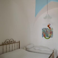 Отель Pietrastella Casa Пресичче комната для гостей фото 3