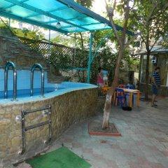Гостевой дом Дакар бассейн