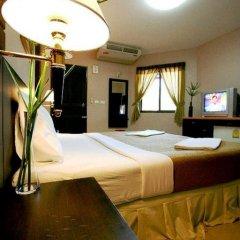 Отель Pk Mansion 3* Стандартный номер фото 15