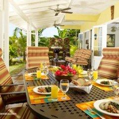 Отель Golden Cove Resort питание