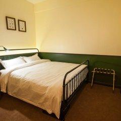 The Motley House - Hostel Стандартный номер фото 3
