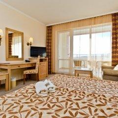 Отель DIT Majestic Beach Resort 4* Стандартный номер с 2 отдельными кроватями фото 2