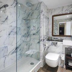 Отель DoubleTree By Hilton London Excel 4* Номер Делюкс с 2 отдельными кроватями фото 3