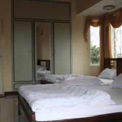 Отель Bich Ngoc Далат комната для гостей фото 2