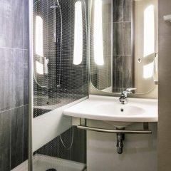 Отель ibis Le Bourget 3* Стандартный номер с различными типами кроватей фото 7