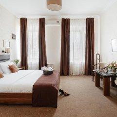 Апарт Отель Рибас 3* Номер Делюкс разные типы кроватей фото 10