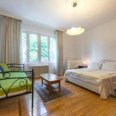 Апартаменты Apartment Belgrade Center-Resavska комната для гостей фото 3